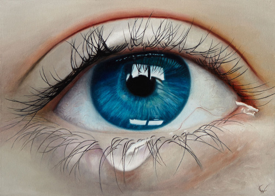 The Tearful Eye